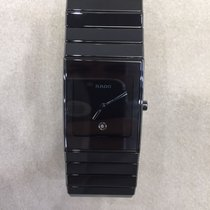 Rado Diastar Ceramic Quartz (BOX+PAPER)