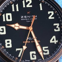 Zenith Pilot Type 20 Extra Special occasion 45mm Bronze