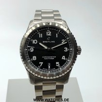 Breitling Navitimer 8 Automatic Steel 41mm - A17314101B1A1
