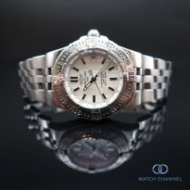 Breitling Starliner A71340 2005 pre-owned