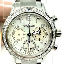 Breguet 32mm Automatic pre-owned White