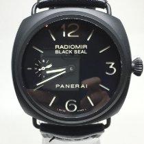 Panerai Radiomir Black Seal occasion Céramique