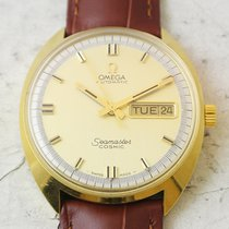 Omega Seamaster 166.032 Good Steel 35mm Automatic