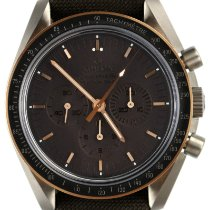 Omega 311.62.42.30.06.001 Titane 2014 Speedmaster Professional Moonwatch 42mm occasion