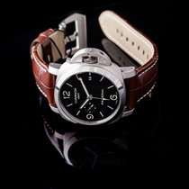 Panerai Luminor 1950 3 Days GMT Automatic new Automatic Watch with original box and original papers PAM00320