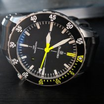Damasko Otel 42mm Atomat Gnomon Exclusive folosit