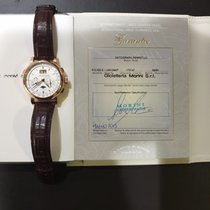 A. Lange & Söhne Rose gold Manual winding 410.032E pre-owned
