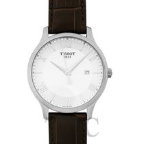 Tissot T063.610.16.038.00 Tradition 42mm new