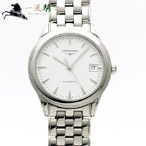 Longines Flagship Steel 36mm White United States of America, California, Los Angeles