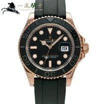 Rolex 116655 Rose gold Yacht-Master 40 40mm pre-owned United States of America, California, Los Angeles