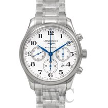 Longines Master Collection L27594786 new