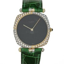 Van Cleef & Arpels 32mm Manual winding G1102 BZ pre-owned United States of America, Maryland, Baltimore, MD