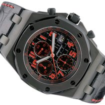 Audemars Piguet Royal Oak Offshore Chronograph 26186SN.OO.D101CR.01 Very good Steel 42mm Automatic