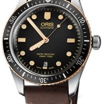 Oris Divers Sixty Five 01 733 7707 4354-07 5 20 55 2020 neu