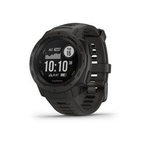 Garmin Plastic 45mm Quartz 010-02064-70 new