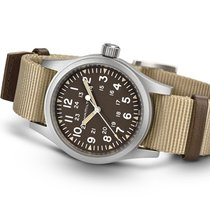 Hamilton Khaki Field H69439901 2019 new