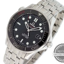 Omega Steel 41mm Automatic 212.30.41.20.01.005 pre-owned United States of America, Pennsylvania, Willow Grove