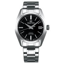 Seiko Grand Seiko new Automatic Watch with original box and original papers SBGH205