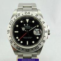 Rolex Explorer II 16570 2015 rabljen