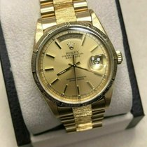 Rolex Day-Date 18248 Very good Yellow gold 36mm Automatic United States of America, California, San Diego