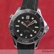 Omega Seamaster Diver 300 M Céramique 42mm Noir