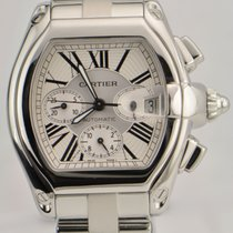 Cartier Steel Automatic W62025V3 pre-owned