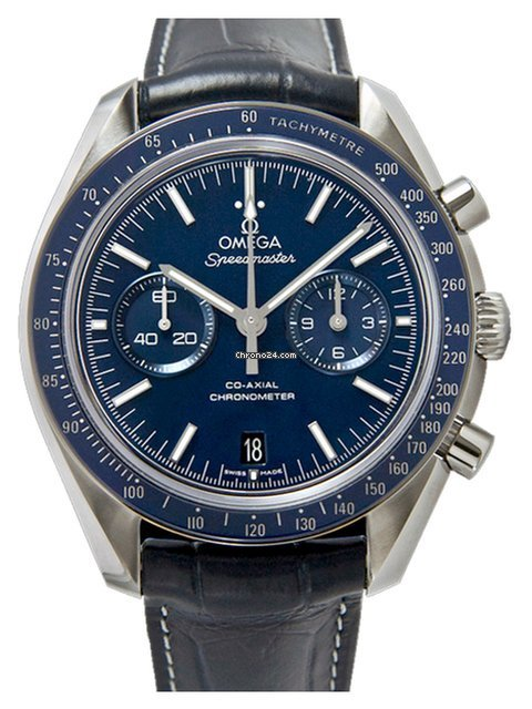 Omega Speedmaster Professional Moonwatch 311.93.44.51.03.001 2021 new