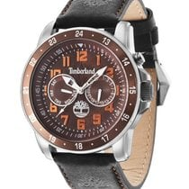 Timberland Watches Bellamy Men's Multifunctional Watch...