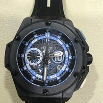 Hublot Big Bang King Power Diego Maradona