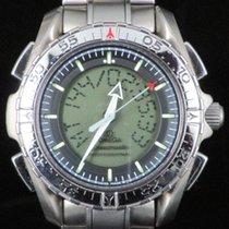 Omega Speedmaster X33 Titan  Quartz Full Set