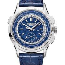 Patek Philippe 5930G-001 World Time Chronograph 5930 Mens...