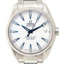歐米茄 (Omega) Seamaster Titanium White Automatic 231.90.39.21.04...