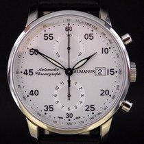 Almanus Urbanus Chronograph Valjoux 7750 Automatik