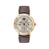 Audemars Piguet pre-owned Automatic 39mm Sapphire Glass 3 ATM