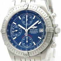 브라이틀링 (Breitling) Chronomat Black Bird Edition Special Watch...