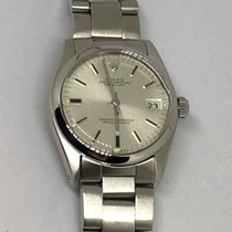 Rolex Datejust Oyster 1982 Steel 31mm 6824