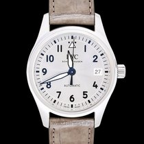IWC IW324007 Acero Pilot's Watch Automatic 36 36.00mm nuevo
