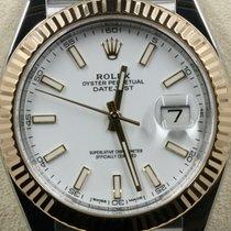 Rolex Datejust 126333 2004 occasion