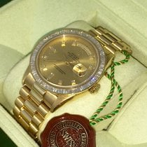 Rolex Day-Date II 218238 usados
