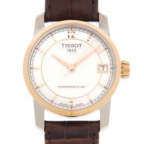 Tissot Titanium Automatic 32mm Wit