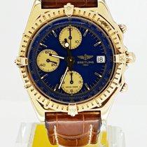 Breitling Chronomat GMT Roségold 39mm Blau Deutschland, Puchheim bei München