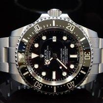 Rolex 2016 Sea-Dweller Deepsea, 116660, Box & Papers