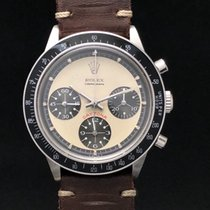 Rolex Daytona 6241 Paul Newman No Step Dial