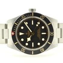 Tudor 79030N-0001 Acciaio Black Bay Fifty-Eight 39mm