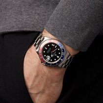 Rolex GMT-Master II 16710 2006 tweedehands