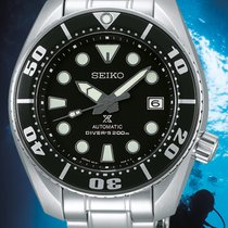 Seiko Acél 44mm