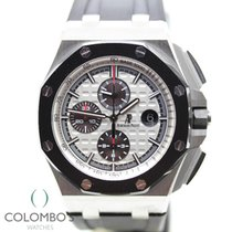 Audemars Piguet Acier 44mm Remontage automatique 26400SO.OO.A002CA.01 occasion