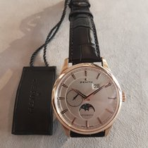 Zenith Captain Moonphase 18.2143.691/01.C498 nouveau