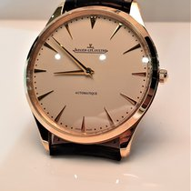 Jaeger-LeCoultre Master Ultra Thin Q1332511 2017 new