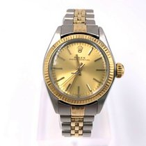 Rolex Oyster Perpetual 26 6719 1980 pre-owned